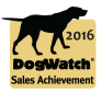 2016 Sales Achievement